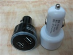 car charger 2.1A車載USB充電器