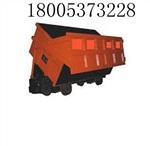 曲軌側卸式礦車,最好用的礦車,側卸式礦車,曲軌礦車