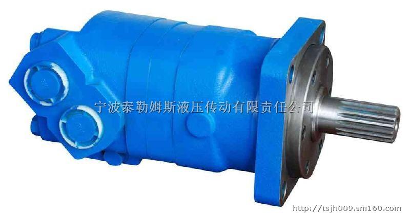 钻机用液压马达aks系列液压马达宁波液压马达图片