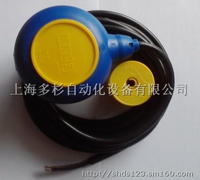 浮球电泵双路电路图