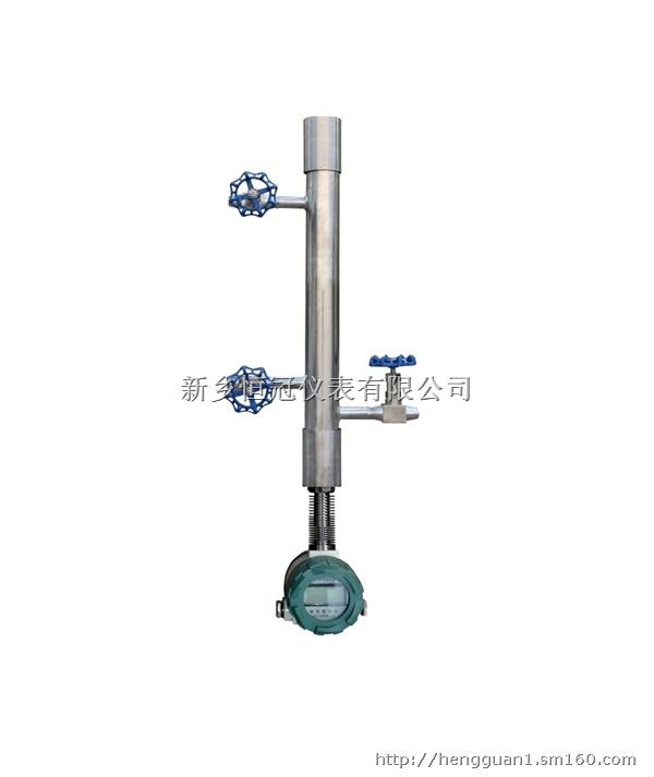 产品型号:FY2BGL系列 测量范围:350mm 440mm 600mm 800mm 1000mm特殊规格可订做 工作压力:0-16MPa 温度范围:500度 输出信号:4-20mA,信号可以定制(485,hart等) 精度等级:0.5-1.5 工作电压:24VDC 输出电流:4~20m ADC 防爆标志:ExibllBT5 安装法兰:PN32MPa、DN10、DN15、DN25、PN22MPa、DN15/10、DN25、DN32 适用介质:锅炉水,液氨、甲醇、铜液、丙碳液、脱硫液等介质 一、 FY2BG