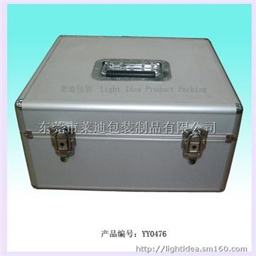 东莞市莱迪铝箱制品厂供应东莞铝箱,东莞铝合金箱