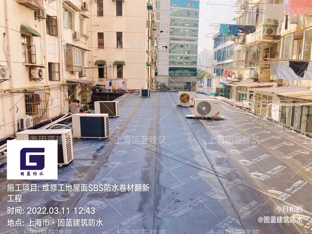 钢结构/预制板厂房屋面漏水渗水维修哪家公司专业