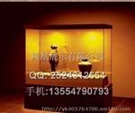 恒温恒湿博物馆展示柜工程案例,自动开启式博物馆展柜