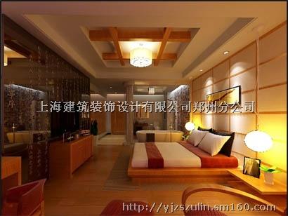 【郑州酒店设计怎么二次装修】装潢设计批发价格