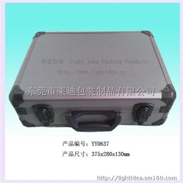 厂家专业生产与设计高档工具箱,高档铝箱