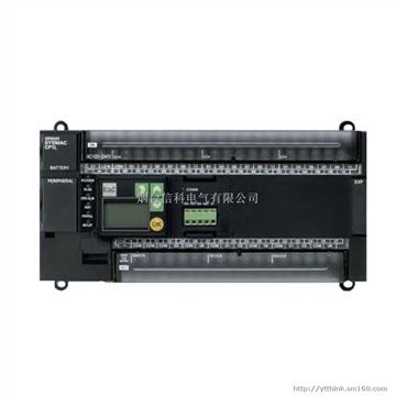 欧姆龙PLC文本显示器