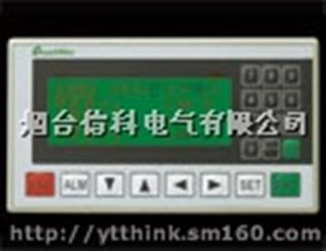 OP320-A文本显示器