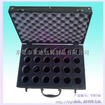 专业设计与生产ER筒夹盒,切削刀具箱,铝箱