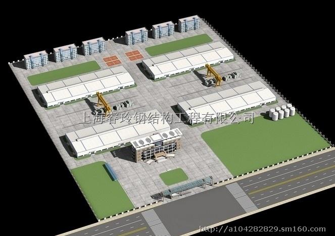 钢结构工程施工监理实施细则