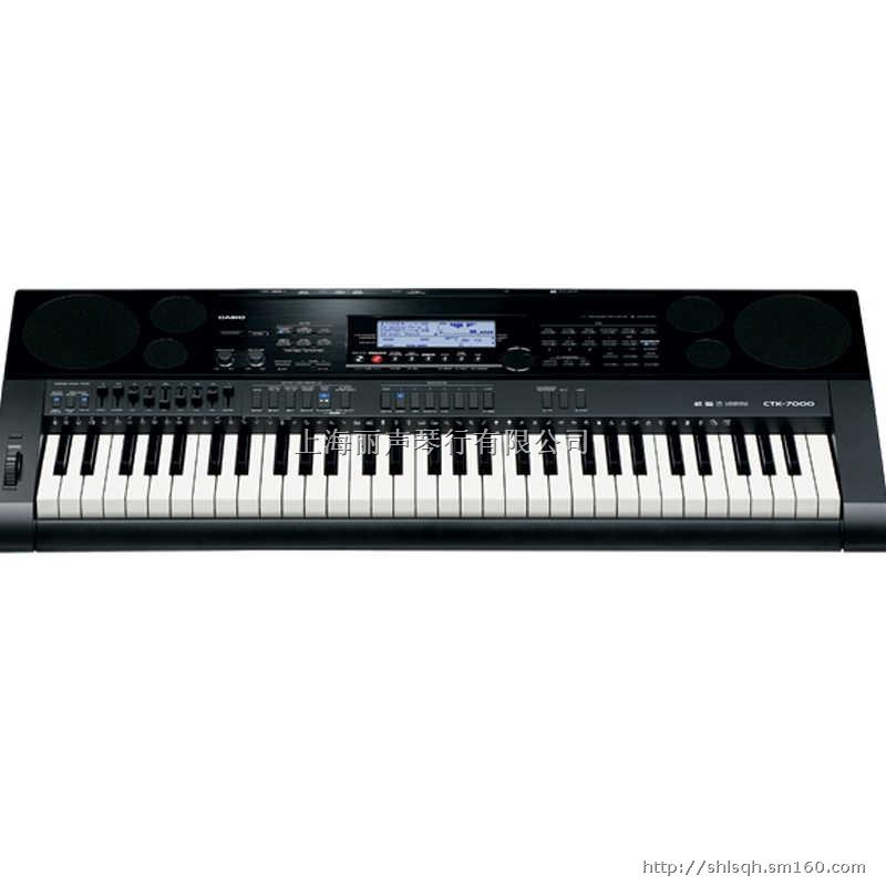 【卡西欧电子琴ctk7000键盘