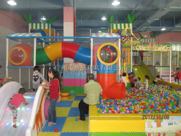 云浮,增城,从化室内大型儿童游乐园设备,淘气堡厂家