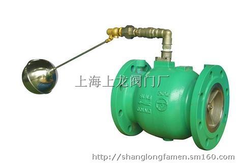 直流式遥控浮球阀价格图片型号参数工作原理及生产厂家图片