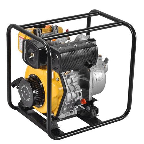 2寸柴油机水泵_小型柴油抽水机 关于详情请点击 伊藤网站 :伊藤发电机图片
