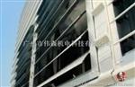 深圳方形排氣扇 深圳偉森抽風機 深圳廠房通風降溫產