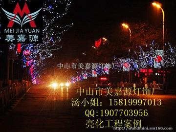 LED园林装饰灯,LED公园装饰灯,LED街道装饰