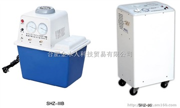 SHZ型循环水真空泵