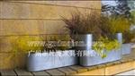 商場玻璃鋼休閑椅花箱玻璃鋼造型廣東玻璃鋼家具