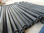 高分铁矿石输送耐磨管道,矿浆输送管道,尾矿输送管道
