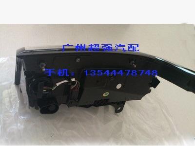 路虎发现4 揽胜运动版3.0柴油款 空调泵