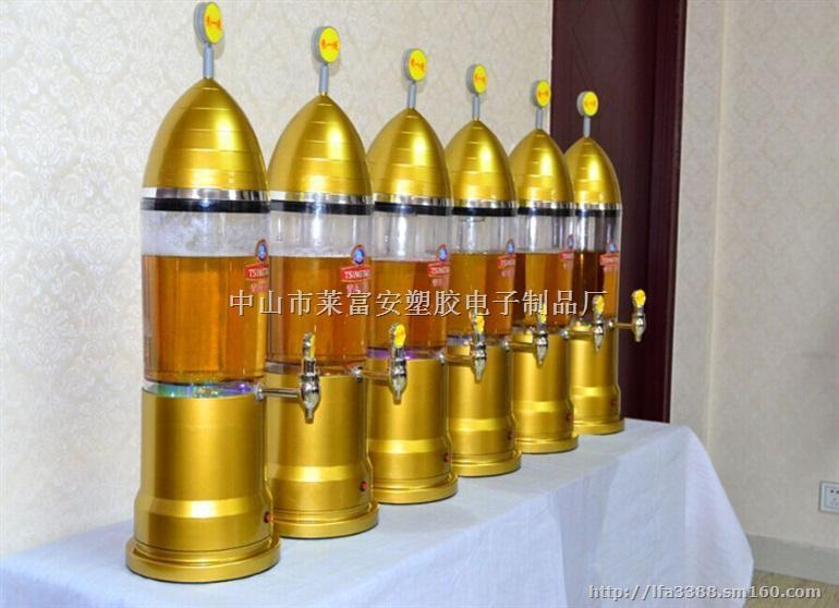 七彩扎啤机