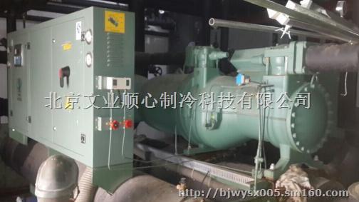 【中央空调吸气压力低】暖通制冷批发价格图片