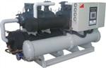 560匹热回收式冷水机组