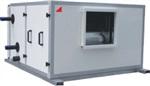 冷冻水空气处理机