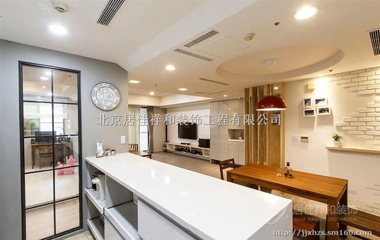 現代簡約風格設計,昌平裝修,室內裝修,家庭裝修生產商