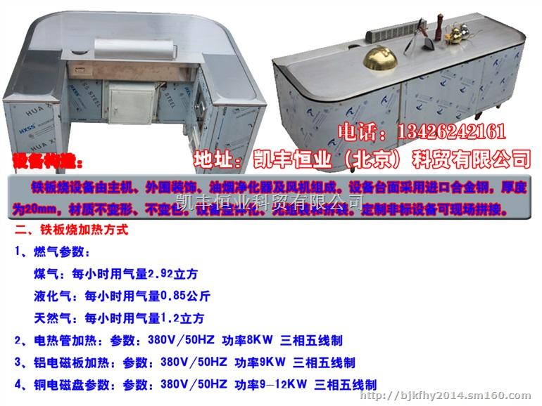 参考风管走向示意图)5,内部结构:a,主热系统:燃气:燃气公司的燃气灶