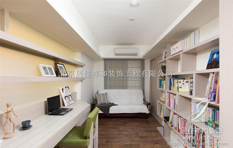 韩式家居装修风格