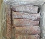 供应冷冻食品批发猪排