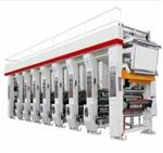 凹版印刷機廠家特別推薦的凹版印刷機