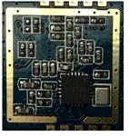 华凯微433M SI4438 HKW38 无线模块