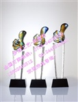 荣誉奖品奖章,年度评选活动奖品,企业会议纪念品