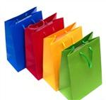 纸袋定制做现货服装手提纸袋手提礼品袋礼物纸袋子印刷