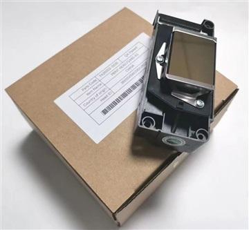 新款加密压电写真机喷头