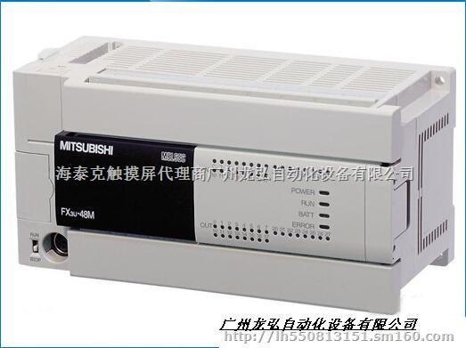 三菱plc fx3u-16mt/es-a
