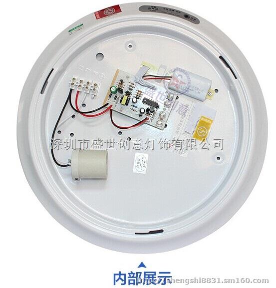 声光控应急吸顶灯丨消防声光控应急吸顶灯大功率或高亮度 (HB) LED 的光输出现已超过了每瓦 100 流明 (即 100 lm/W) 这一具有里程碑含义的要害数值。实际上,有些制造商现已宣布,在实验室中完成了 200 lm/W。那么显然,就发光有效性而言,LED 现已超过了白炽灯 (一个典型的 60W 白炽灯的光输出为 15 lm/W)。声光控应急吸顶灯丨消防声光控应急吸顶灯或许换一种说法,发光有效性指的是,一个光源的光输出量 (以流明为单位) 与发生该光输出量所耗费的功率 (以瓦为单位) 之比。即使如