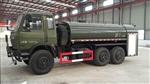 專業灑水車廠家 東風6驅灑水車 綠化噴灑車