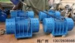 ZDS-180-6/14KW振动电机 新乡振动电机