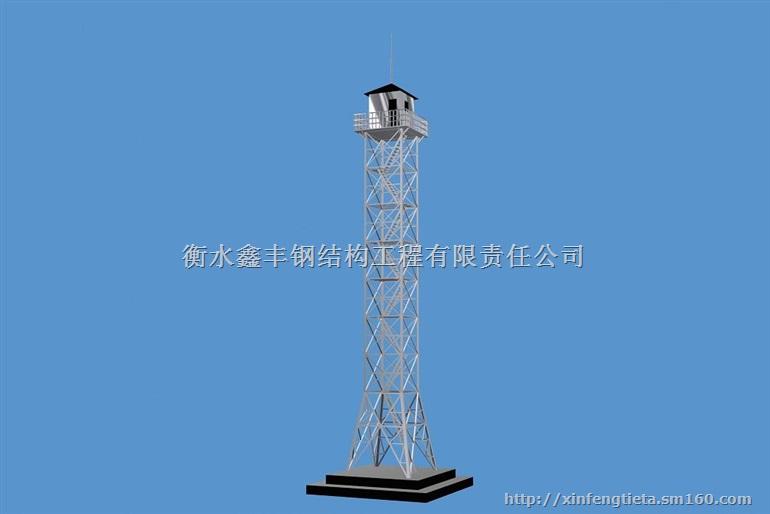 【自立式瞭望塔】其他机械及行业设备批发价格