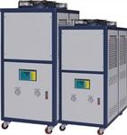 水冷式冷水機,風冷式冷水機,低溫冷水機,工業冷水機