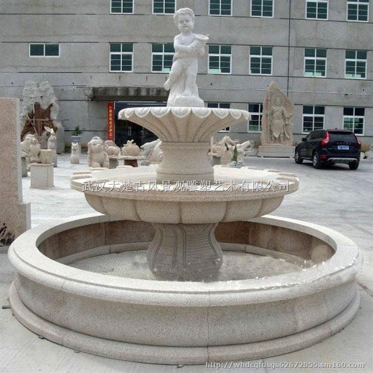 【玻璃钢喷泉雕塑】其他批发价格