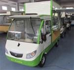 临沂电动餐车,临沂四轮电动餐车谁家生产的