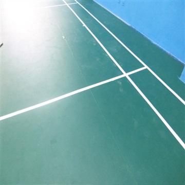 广东pvc塑胶地板 羽毛球场用耐磨塑胶地板价格