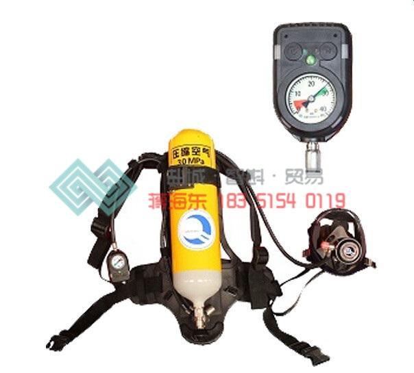 【带声光报警呼吸器 电子声光报警器】其他安全防护