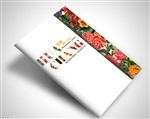广州铜版纸书刊印刷 A4画册 图册定制批发印刷