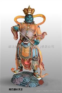 供應 玻璃鋼雕塑  武漢噴泉公司2018發布