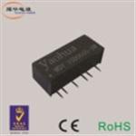 DCDC電源轉換模塊、定電壓輸入穩壓輸出